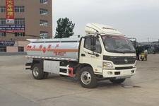 CLW5129GJYB5型程力威牌加油车图片