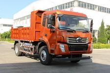 凯沃达牌LFJ3160GKT1型自卸汽车图片