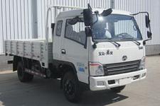 北京国五单桥货车107马力4吨(BJ1074P10HS)
