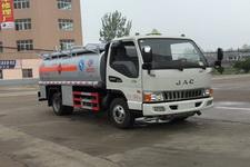 CLW5072GJYH5型程力威牌加油车图片