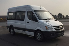 同心牌TX6600ZV1型客车