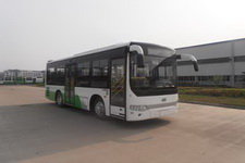 合客牌HK6900HGQ5型城市客车