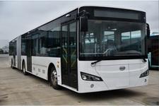 开沃牌NJL6180BEV型纯电动城市客车图片