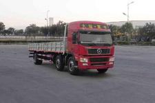 大运前四后四货车180马力15吨(CGC1253D49BA)