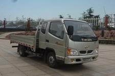 欧铃牌ZB3040BPC3V型自卸汽车图片