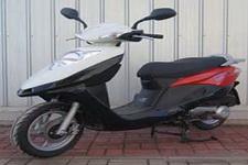 广本牌GB125T-15型两轮摩托车图片