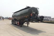 瑞宜达牌LLJ9400GFL型低密度粉粒物料运输半挂车图片