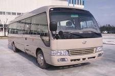 8米|24-31座建康纯电动客车(NJC6801YBEV)