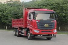 柳特神力牌LZT3252P31K2E4T1A93型自卸汽车图片
