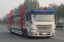 陕汽牌SX5180TCLMB1型车辆运输车图片