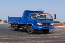 福田牌BJ3162VKPFA-G1型自卸汽车图片