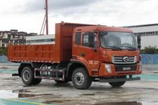 时骏牌LFJ3160SCG1型自卸汽车图片