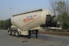 银盾牌JYC9404GFL型中密度粉粒物料运输半挂车图片