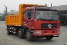 川交牌CJ3250D4TB型自卸汽车图片