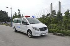 北地牌ND5030XQC-V型囚车图片
