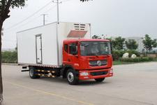 东风牌EQ5181XLCL9BDGAC型冷藏车