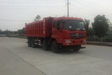 东风牌DFH3310B2型自卸汽车图片