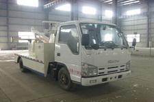 华通牌HCQ5040TQZQL型清障车