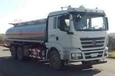 陕汽牌SHN5250GYYMB434型运油车图片