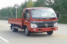 福田牌BJ3083DEJBA-FB型自卸汽车图片