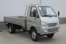 黑豹国五单桥轻型货车112马力2吨(BJ1030D50JS)