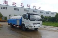 HCQ5111GQXE5型华通牌清洗车图片