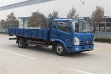 飞碟奥驰国四单桥货车132-156马力5吨以下(FD1086W63K)