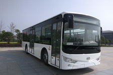 安凯牌HFF6107G03CHEV-1型插电式混合动力城市客车图片