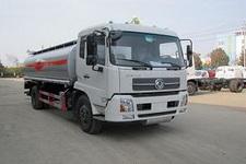 特运牌DTA5180GJYD5A型加油车图片