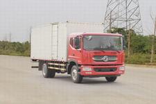 东风牌EQ5182XXYL9BDHAC型厢式运输车图片