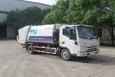 江淮扬天牌CXQ5070ZYSHFC5型压缩式垃圾车图片