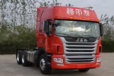 江淮牌HFC4251P1K5E33S3Q1V型牵引汽车图片