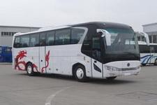 申龙牌SLK6118GLD5型客车图片