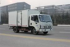 福田牌BJ5083XXY-GP型厢式运输车图片