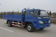 福田其它撤销车型自卸车国四116马力(BJ3165DJPED-1)