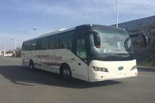 佰斯威牌WK6111PRD1型客车