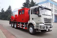 华石牌ES5220TTJ型通井车图片