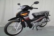 琪盛牌QS110-2C型两轮摩托车图片
