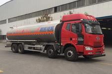 昌骅牌HCH5321GYYCA型铝合金运油车图片