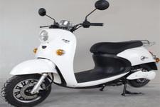 比德文牌BDW1200DT型电动两轮摩托车