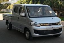 解放国五微型货车87马力0吨(CA1027VRLC1)