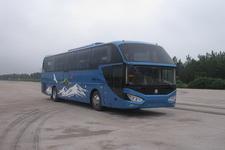 豪沃牌ZZ6127HQ5A型客车
