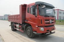 王牌牌CDW3120A1N5型自卸汽车图片