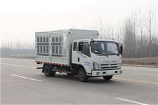 福田牌BJ5083CCY-B2型仓栅式运输车图片