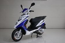 轻铃牌QL125T-2D型两轮摩托车