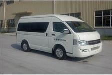 大马牌HKL5040XDWQA型流动服务车图片