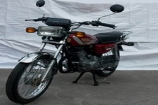 琪盛牌QS125C型两轮摩托车图片