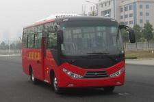 东风牌EQ6770LTV型客车图片