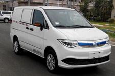 东风牌ZN5038XXYV1YBEV型纯电动厢式运输车图片