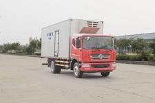 东风牌EQ5182XLCL9BDHAC型冷藏车图片